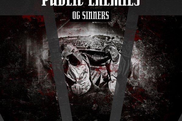 Public Enemies – OG Sinners