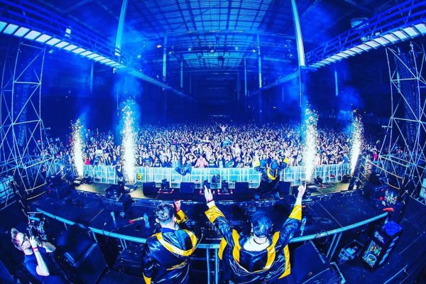 Rebelion – We Are Hardstyle 2017