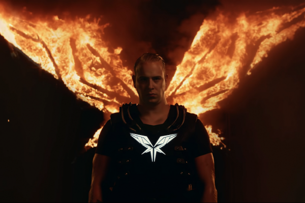 Radical Redemption & Nolz – Command & Conquer