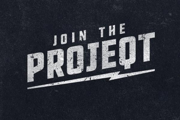 The Projeqt 2019