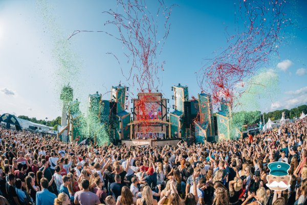 Ferdinands Feld 2019 – Aftermovie