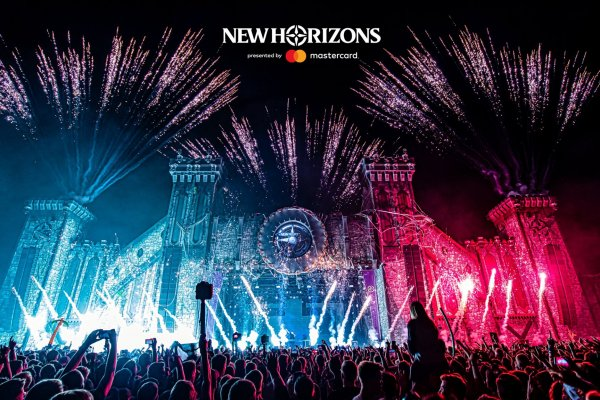 New Horizons – Thank You Video