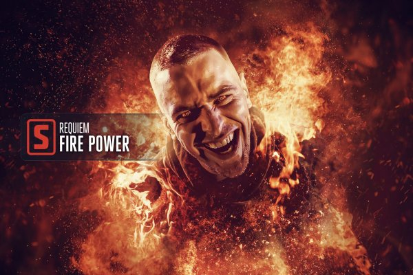 Requiem – Fire Power (Official 4K Videoclip)